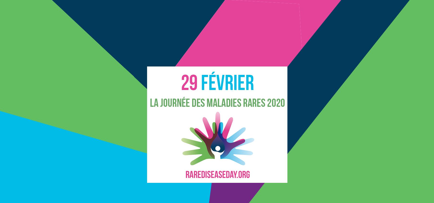 la Journée des maladies rares 2020